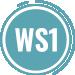 WS 1 logo