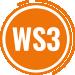WS 3 logo