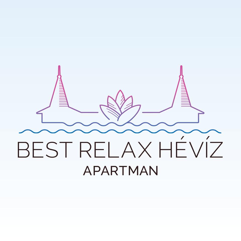 Best Relax Hévíz Apartman logó, főkép